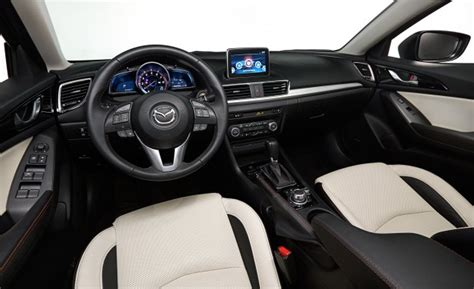 Best Affordable Car Interior by 3 2015