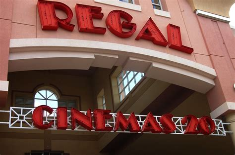 Regal S by Regal Summer For And Families 2017