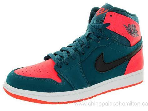 retro basketball shoes nike air 1 retro high bg basketball
