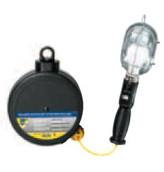 Metal L Guard by 07 00252 Voltec Industries Metal Guard Work Light