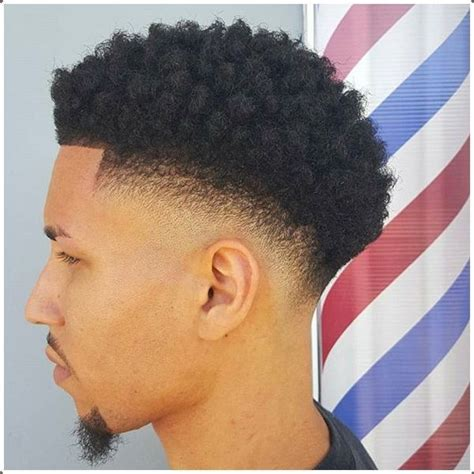 nappy taper fade tapered natural hair african american tapered hairstyles
