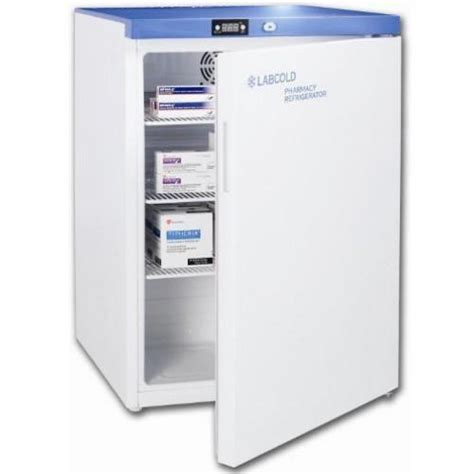 under bench fridge labcold rldg0510 150 litre under bench pharmacy fridge