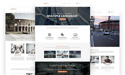 themes wordpress multilingual how to translate your multilingual wordpress theme blog