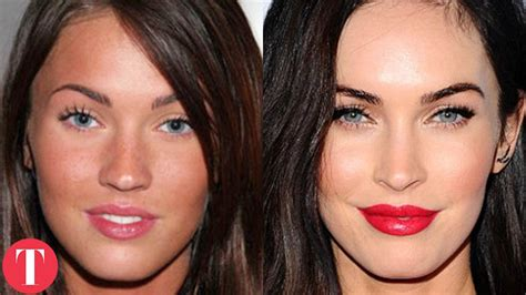 more beautiful and famous 10 famous people who look completely different now youtube