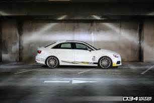 Audi S3 Performance Dynamic Lowering Springs 8v Audi A3 S3 Quattro