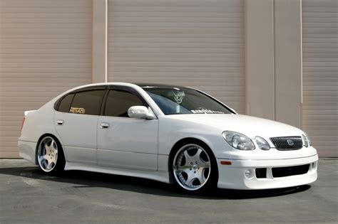 1999 tuned lexus gs300 picture number 62240