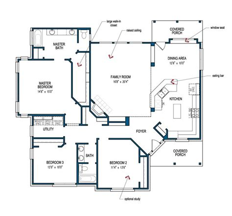 tilson floor plans tilson grayson home plans pinterest house