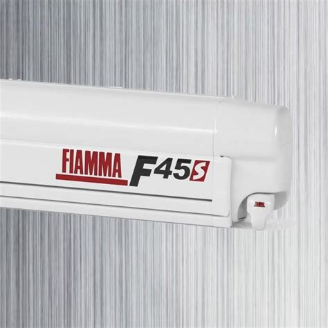 Fiamma F45 Plus Awning by Caravansplus Fiamma F45 S Awning 4 0m Royal Grey