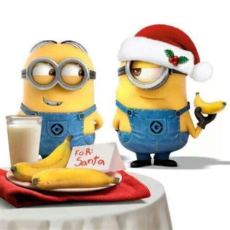 merry christmas   minions    pinterest  ojays minions  merry