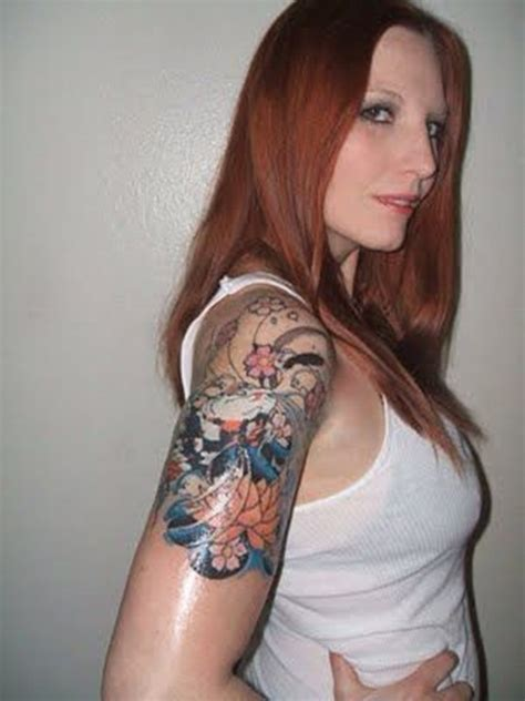 tattoo on arm for female 30 arm tattoos for girls