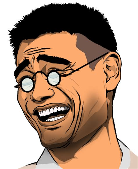 Yao Ming Face Meme - yao ming face png transparent yao ming face png images