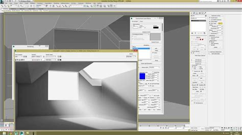 vray sketchup l lighting tutorial volume light tutorial 3ds max vray youtube