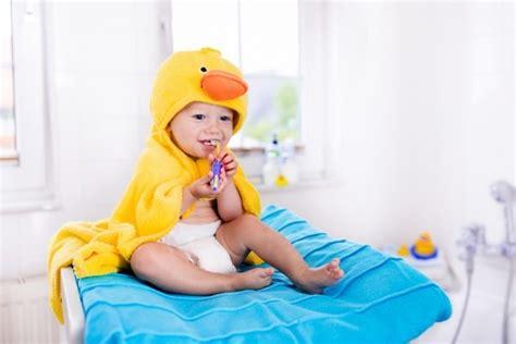 Mit Baby Duschen
