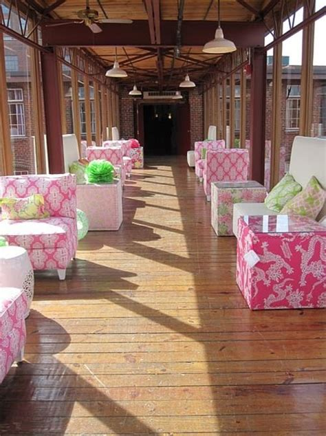 Lilly Pulitzer Furniture by 17 Best Images About Lilly Pulitzer Ideas On