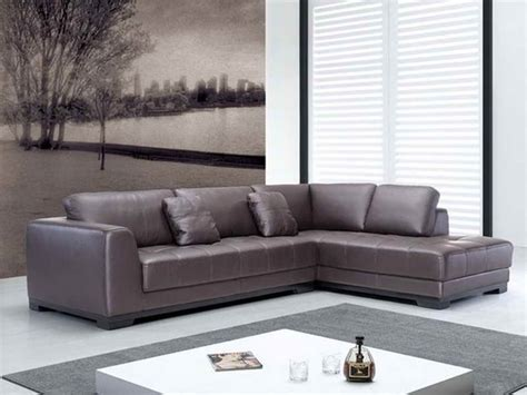 furniture quality leather sectionals sofa chaise