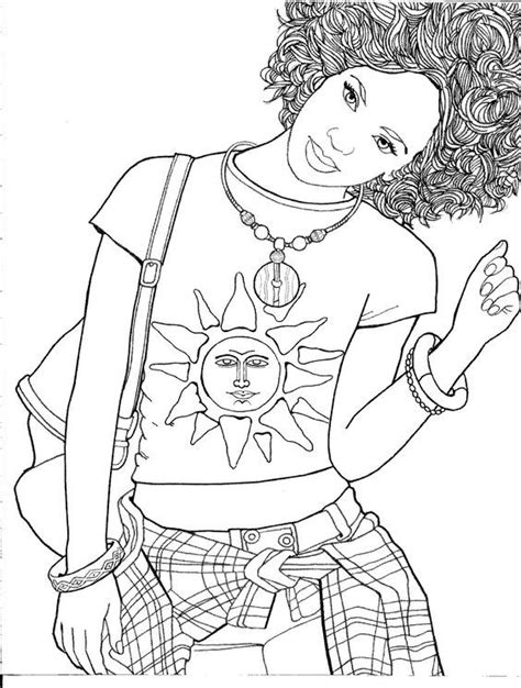 omeletozeu fashion coloring book coloring pages