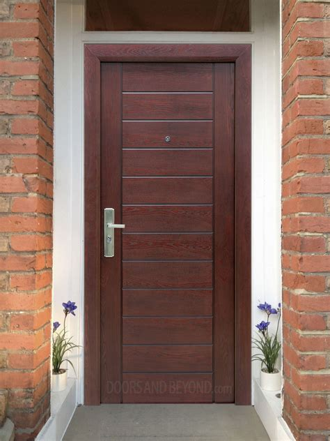Best Front Doors For Security The Best Front Doors To Install For Higher Security Safewise