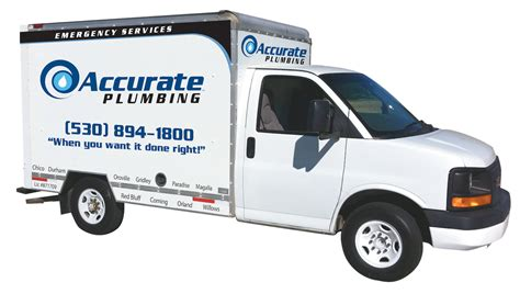 Accurate Plumbing by Accurate Plumbing When You Want It Done Right