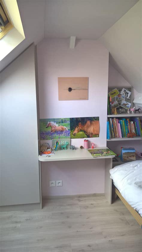 placard chambre mansard馥 stunning placard chambre duenfant sur mesure sous combles