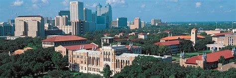 Rice Houston Mba by What Rice Jones Mba Scholarships Are Right For You Metromba