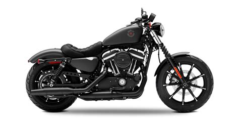 Bossier City Harley Davidson by Iron 883 Bossier City Harley Davidson 174
