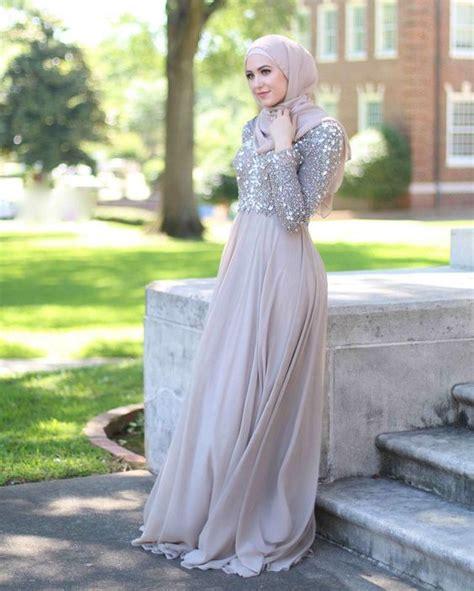Baju Muslim Lebaran 25 model baju lebaran terbaru untuk idul fitri 2018