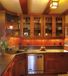 Craftsman Style Kitchen Lighting Kitchen Remodeling Photos