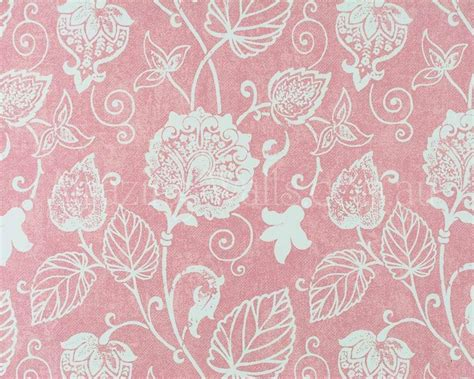 background tumblr pattern pink vintage flower backgrounds wallpaper cave