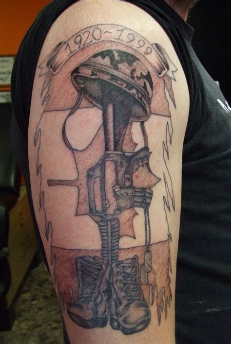 police tattoo designs army tattoos designs ideas and meaning