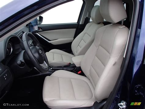 sand interior 2013 mazda cx 5 grand touring photo