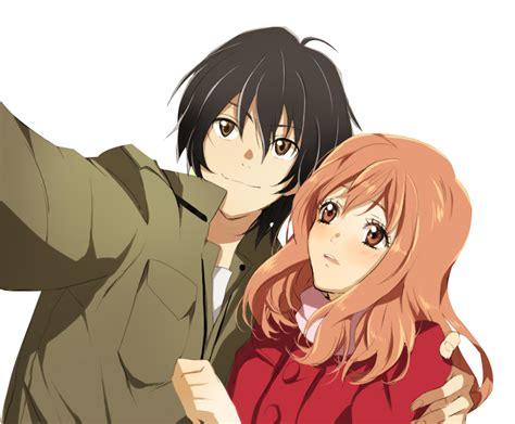 Kaos Selfie Selfie Graphic 15 anime graphics renders de parejas anime renders