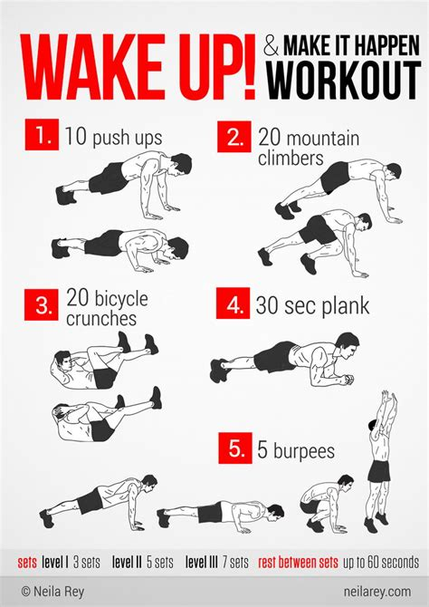 39 workouts everyone needs in their daily routine
