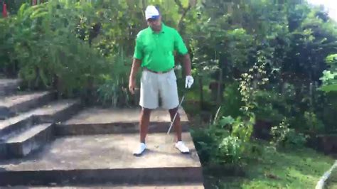 simple golf swing for seniors senior golf swing slow motion 21 of 100 masters youtube