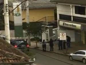 banco do brasil roma g1 presa quadrilha suspeita de assaltos a bancos em