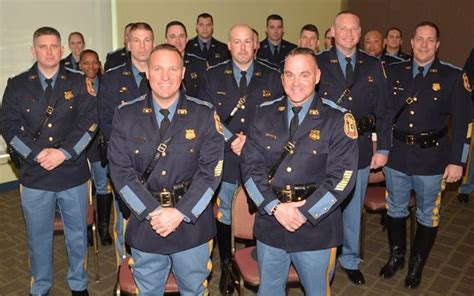 Police Giveaways - state police promotions announced delaware free news