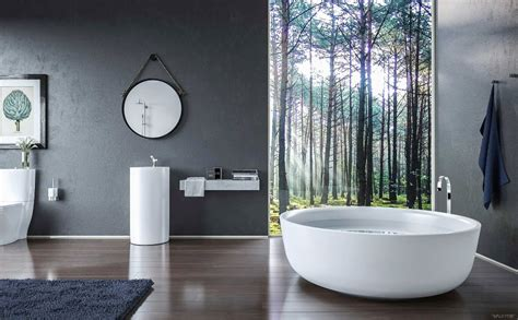 luxury modern bathroom 30 modern luxury bathroom design ideas