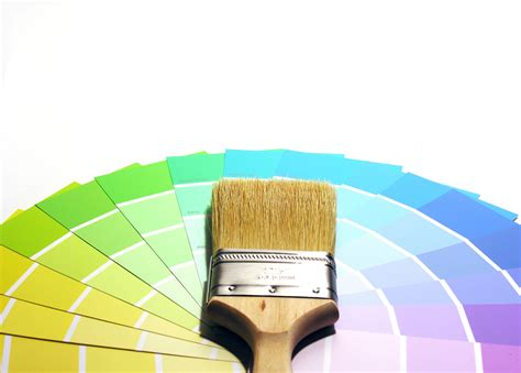 what does a house painter do paint swatches theresa delgado