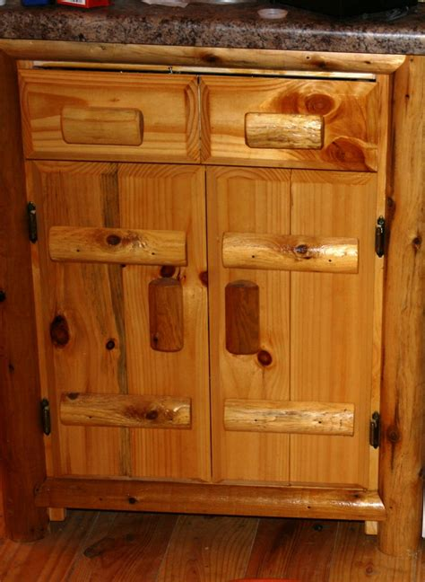 Amish Made Kitchen Cabinets | amish made bottom kitchen cabinets the cabin and more