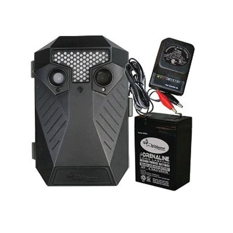 wildgame innovations ir8x 8mp infrared game scouting