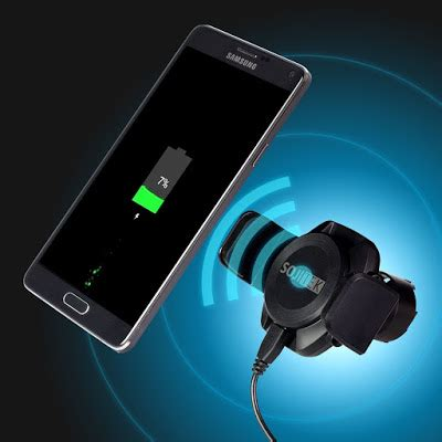 Samsung Galaxy S10 Qi Charger by Top 5 Best Galaxy S10 Car Charger Accessories