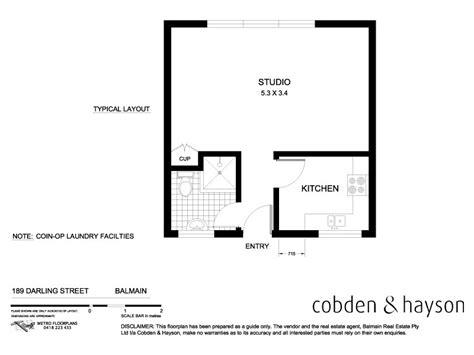 bedsitter house plans house plan