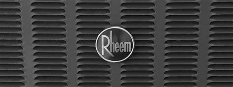rheem air conditioner rebates 2018 rheem central air conditioner unit prices 2018 buying guide