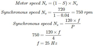 induction motor question bank objective questions or mcqs on induction motor electrical4u