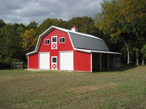 Best Pole Barns All You Need To Know About Steel Building Homes And Why