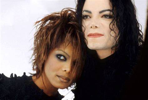Janet Jackson On Michael by Janet Jackson Pays Tribute To Michael On Song Michael