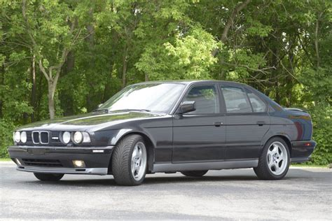 Bmw V12 Engine For Sale by E34 Bmw M5 With V12 Engine For Sale Bmw Car Tuning