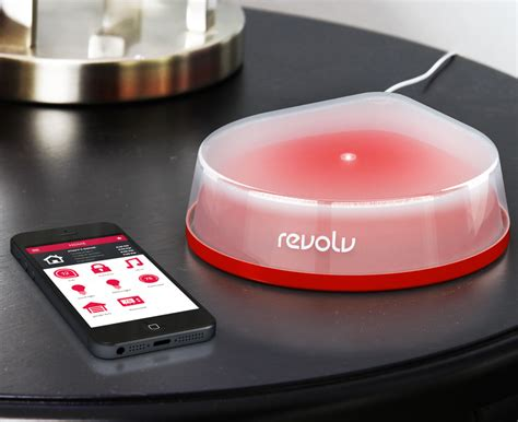 revolv smart home automation solution ibjsc