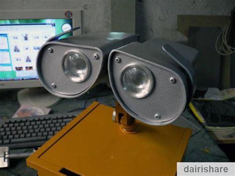 cara membuat robot wall e cara membuat casing komputer wall e dairishare