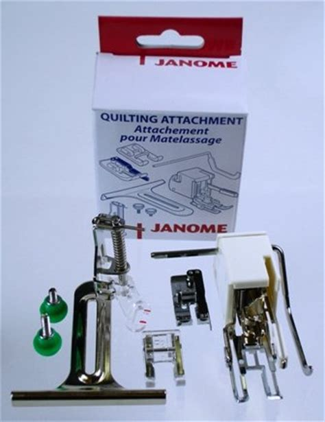 Quilting Attachment For Sewing Machine by Quilting Attachment Kit 200100007