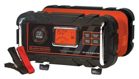 black decker 15a battery charger the home depot canada